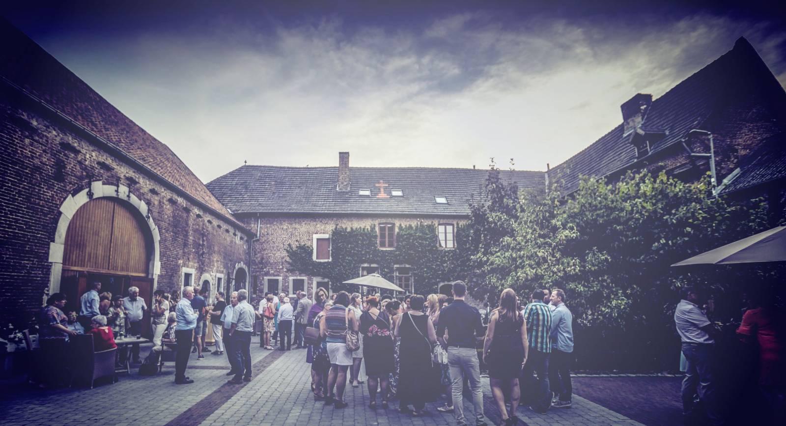 Goed Van Gothem - Feestzaal - House of Weddings - 10