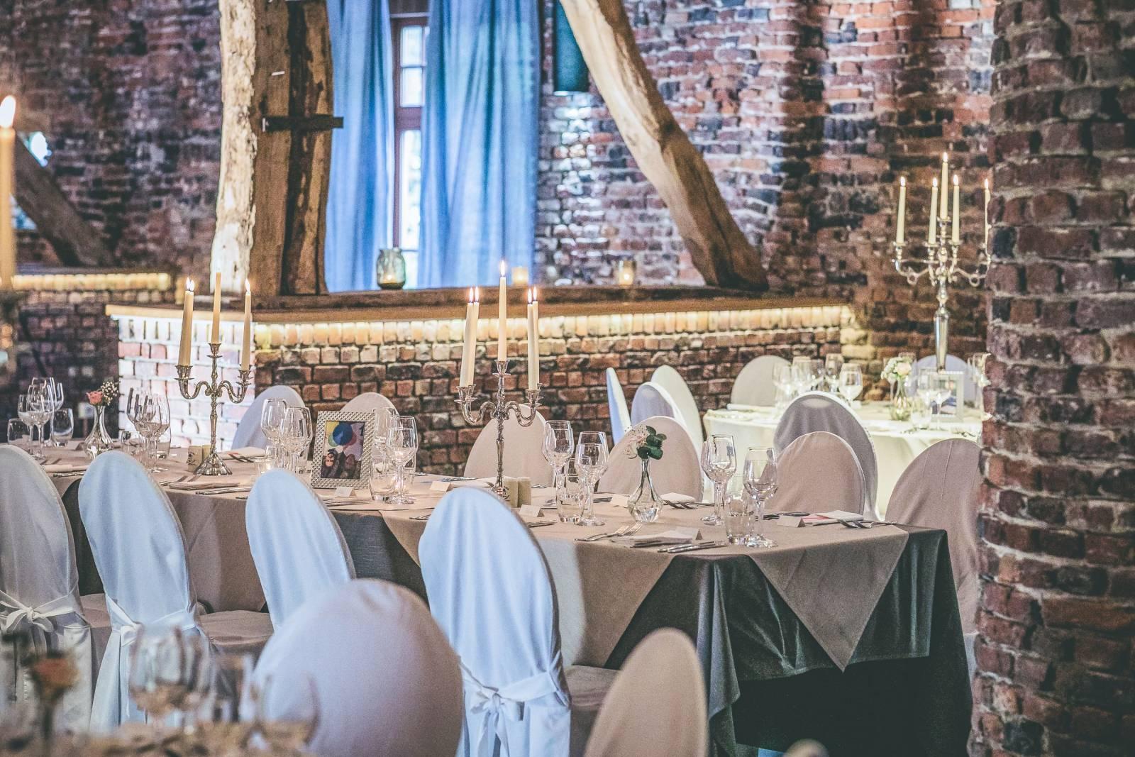 Goed Van Gothem - Feestzaal - House of Weddings - 14