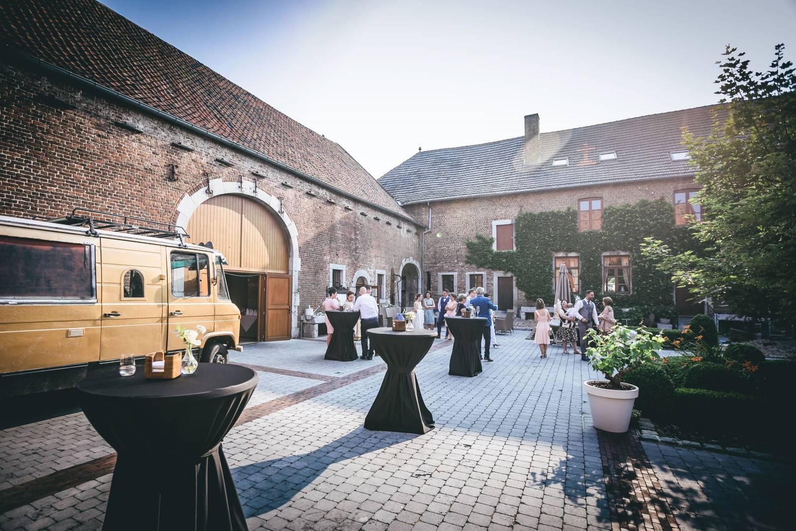 Goed Van Gothem - Feestzaal - House of Weddings - 18