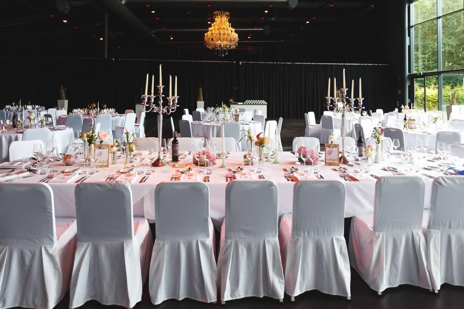 Hangar 58 - Feestzaal - House of Weddings - 5