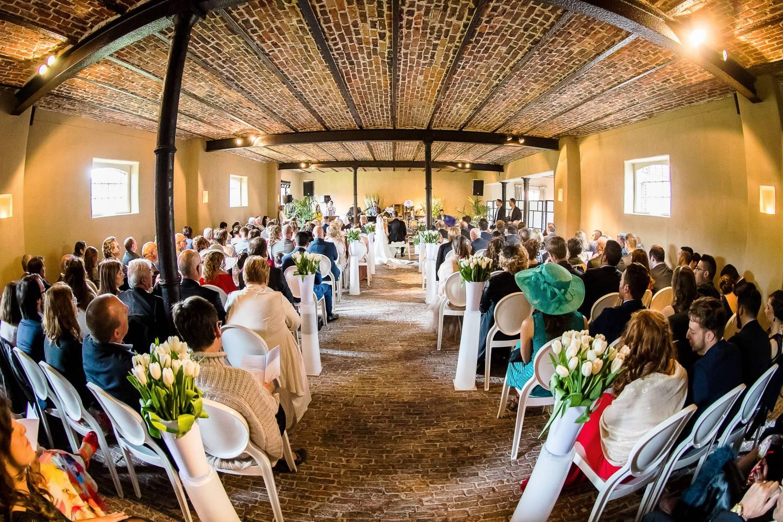 Hof ten Steen - venue - House of Weddings - 18
