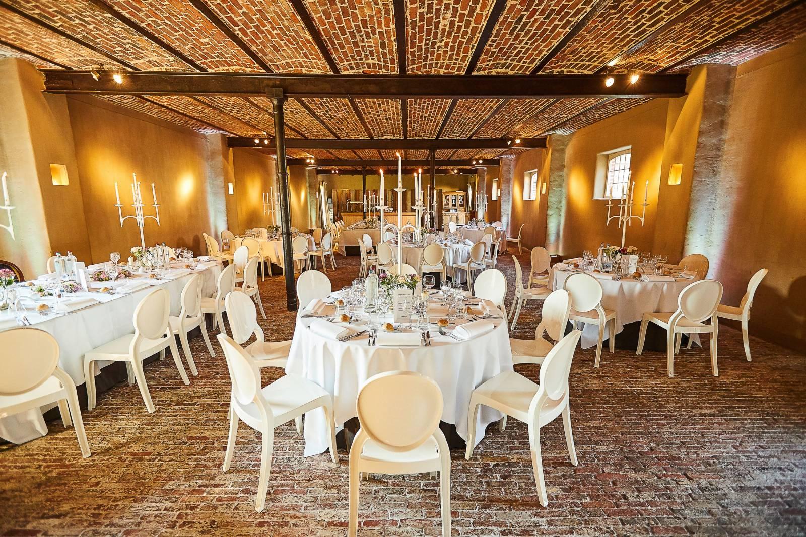 Hof ten Steen - venue - House of Weddings - 19