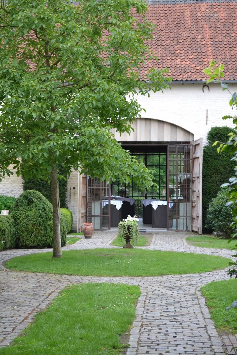 Hof ten Steen - venue - House of Weddings - 2