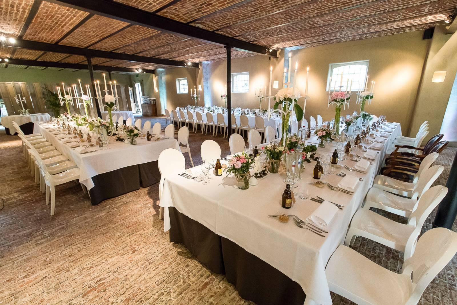 Hof ten Steen - venue - House of Weddings - 22