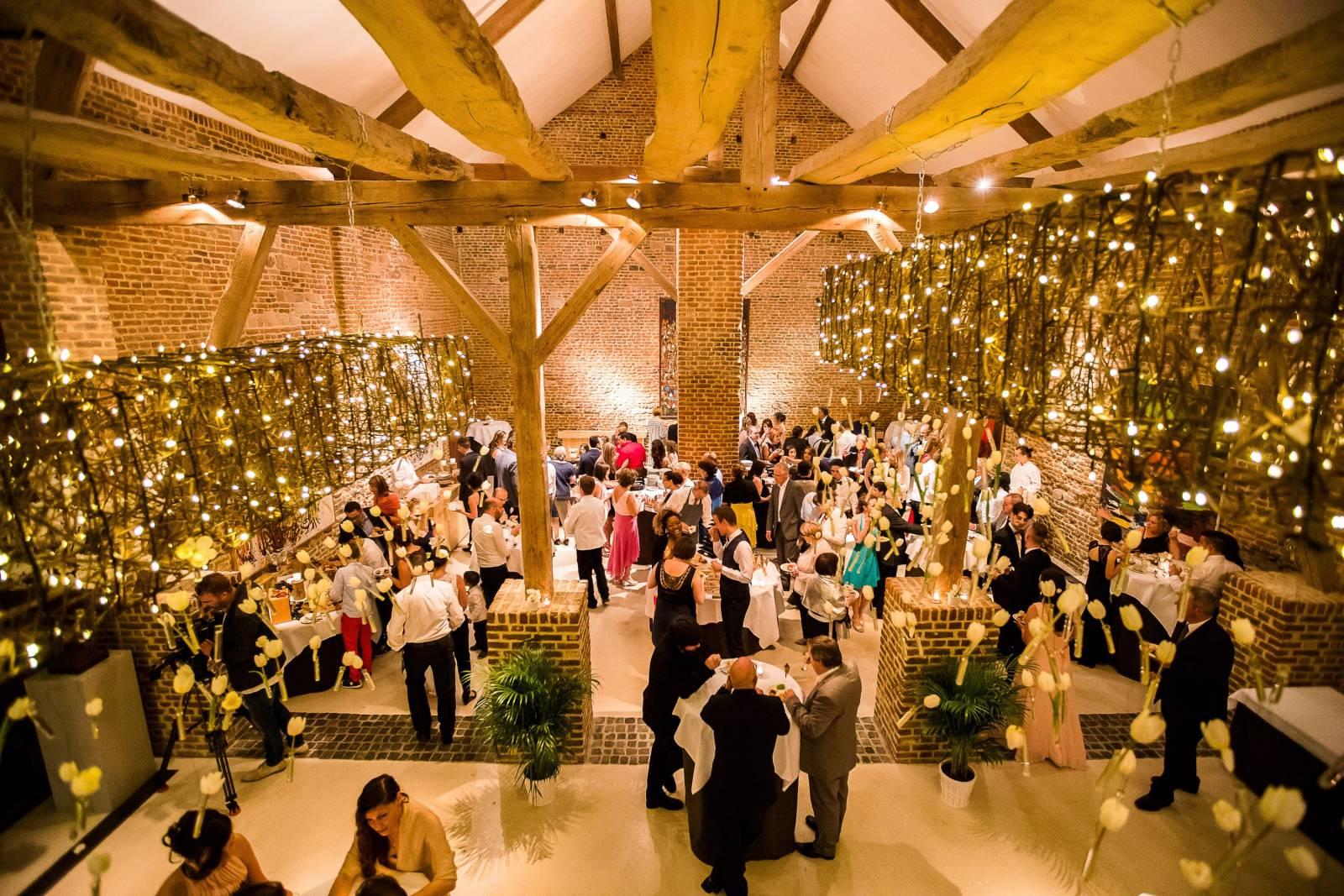 Hof ten Steen - venue - House of Weddings - 25