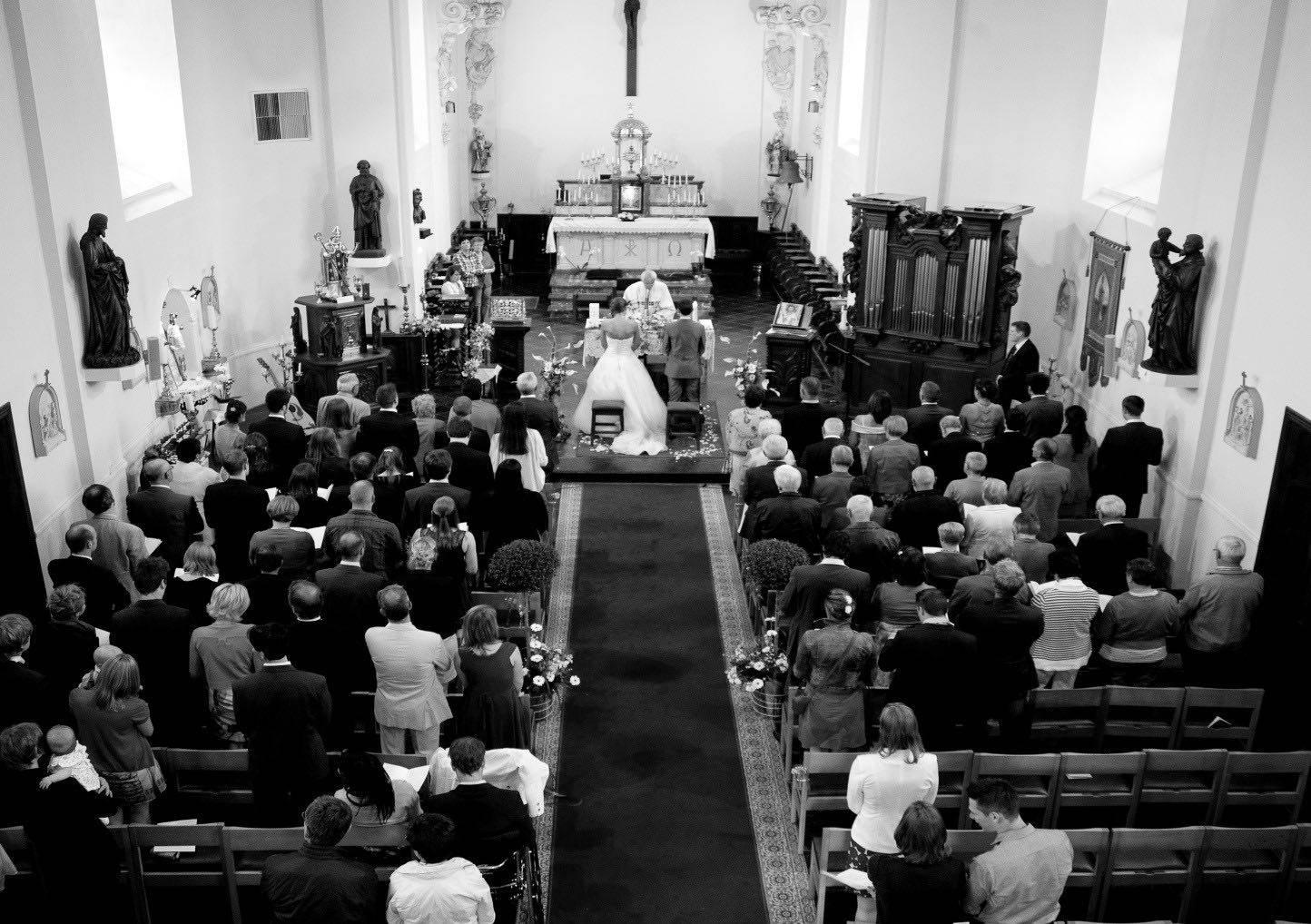 Hof ten Steen - venue - House of Weddings - 27
