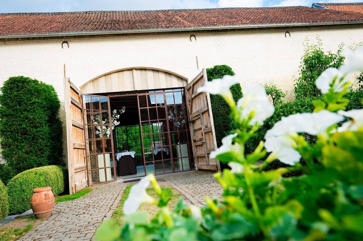 Hof ten Steen - venue - House of Weddings - 6
