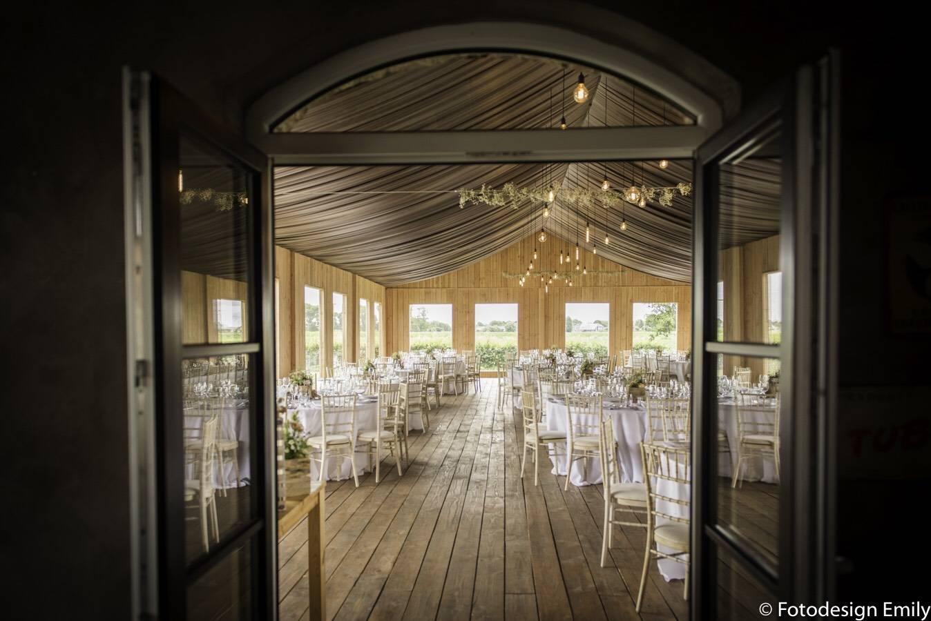 House of Weddings Domein t Eikennest Feestzaal West-Vlaanderen Diksmuide Beerst 6