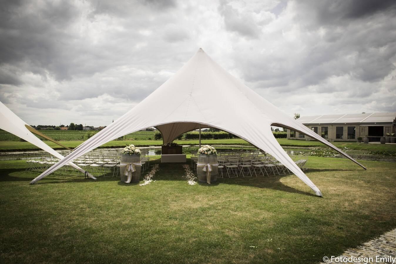 House of Weddings Domein t Eikennest Feestzaal West-Vlaanderen Diksmuide Beerst 8
