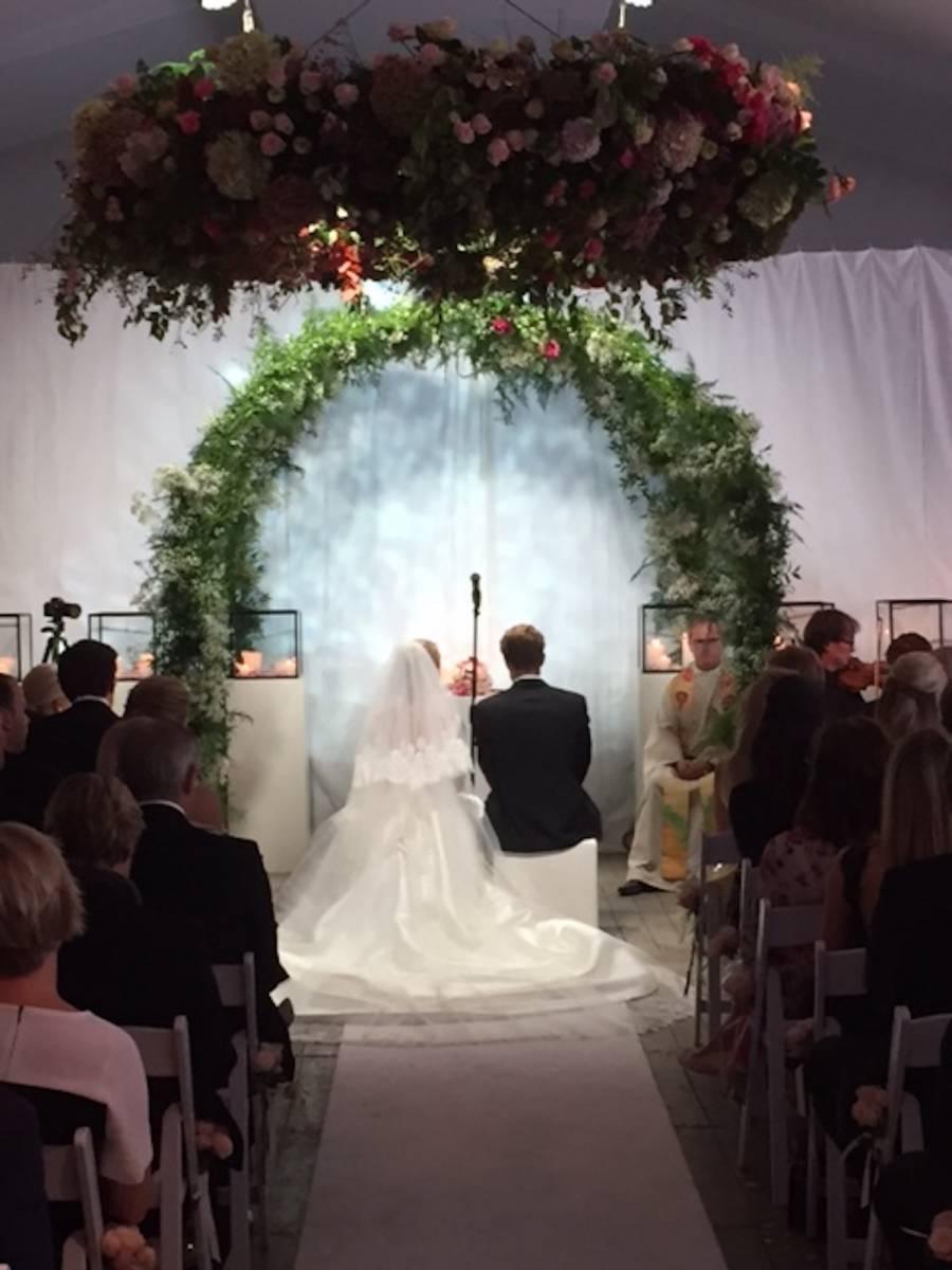 House of Weddings Frederiek van Pamel Bloemen huwelijk 13