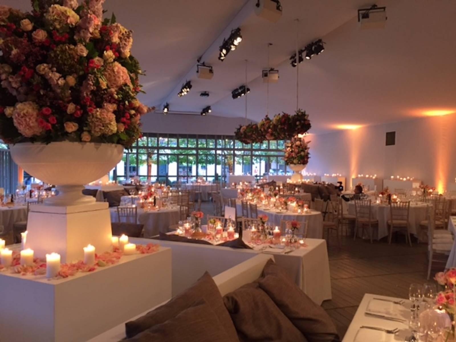 House of Weddings Frederiek van Pamel Bloemen huwelijk 17