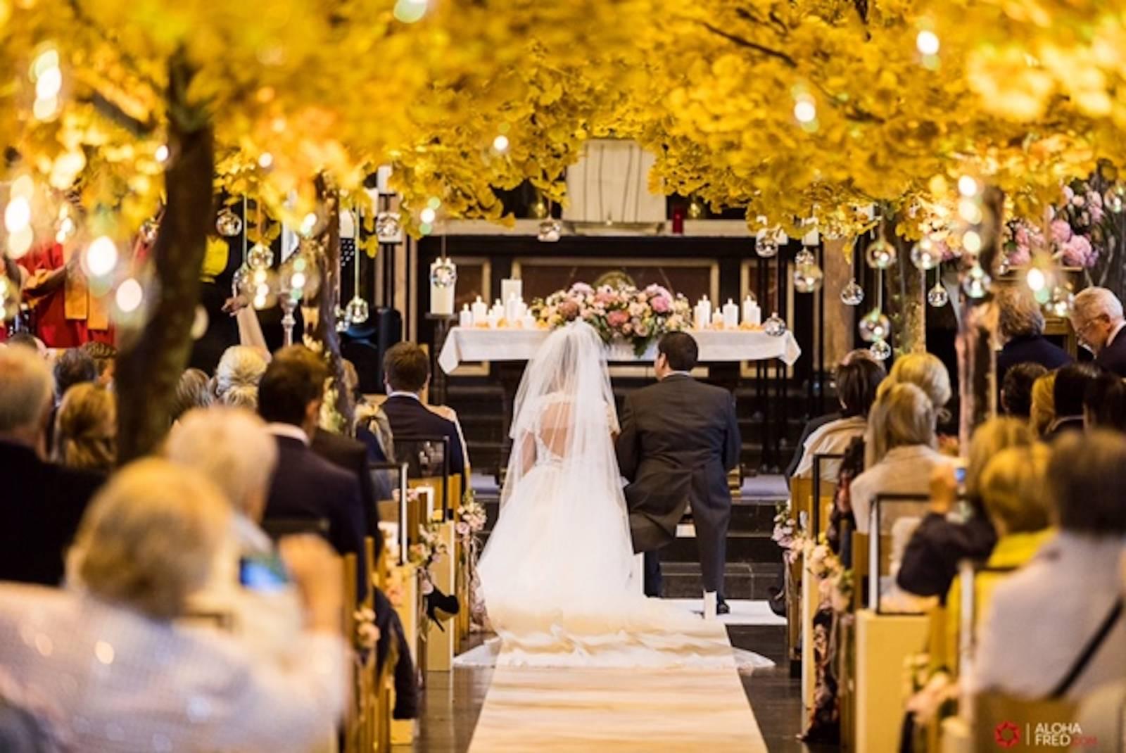 House of Weddings Frederiek van Pamel Bloemen huwelijk  3