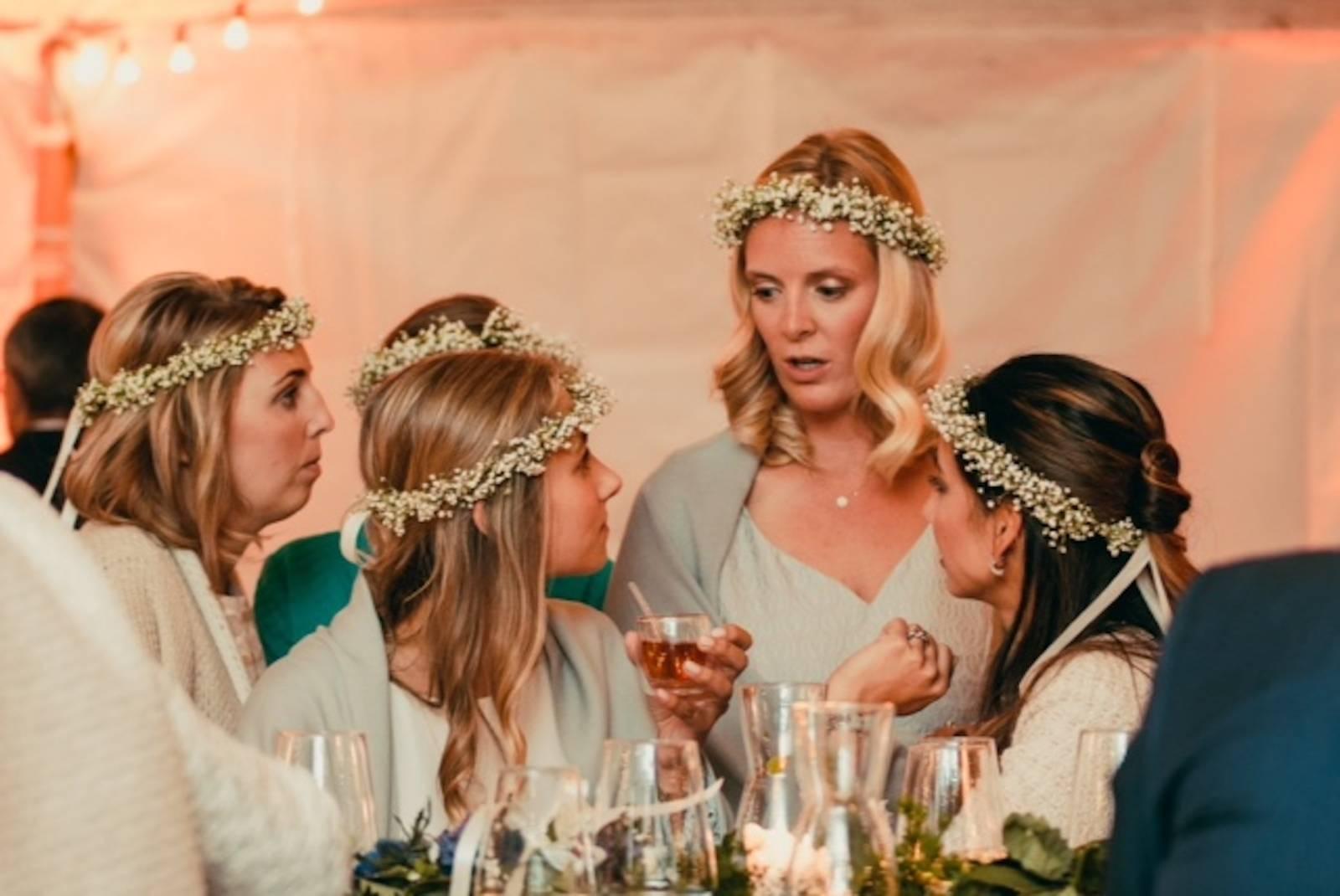 House of Weddings Frederiek van Pamel Bloemen huwelijk 31