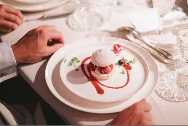 House of Weddings JML Food Company Cateraars Huwelijk 1