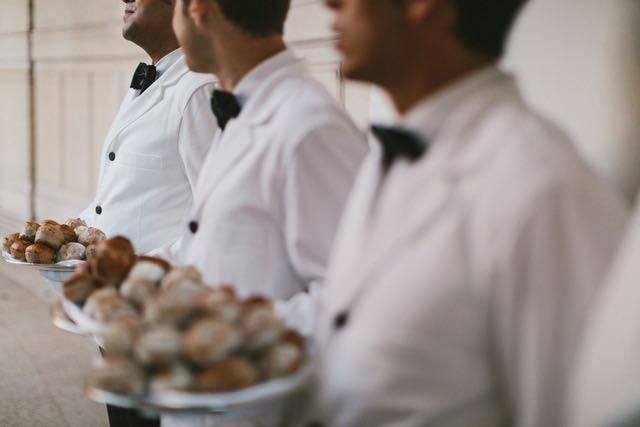 House of Weddings JML Food Company Cateraars Huwelijk 2