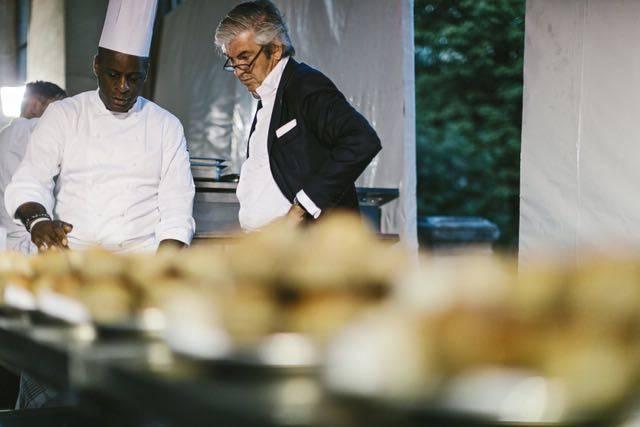 House of Weddings JML Food Company Cateraars Huwelijk 4