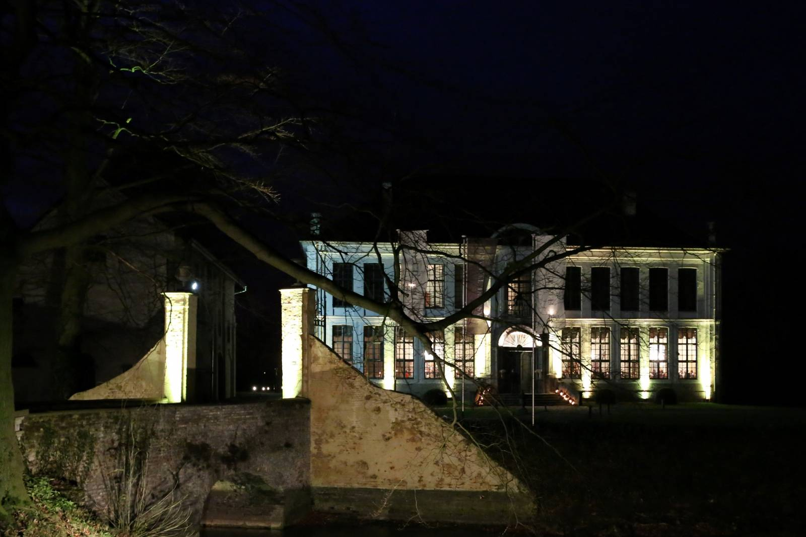 House of Weddings Kasteel Te Lake Feestzaal Oost-Vlaanderen Catering Ceremonie Zulte Gent (7)