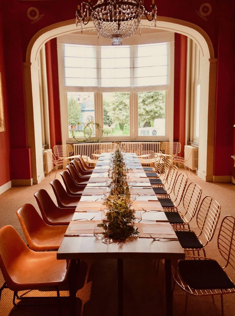 Huis Empire - Feestzaal - Brugge - House of Weddings - 10