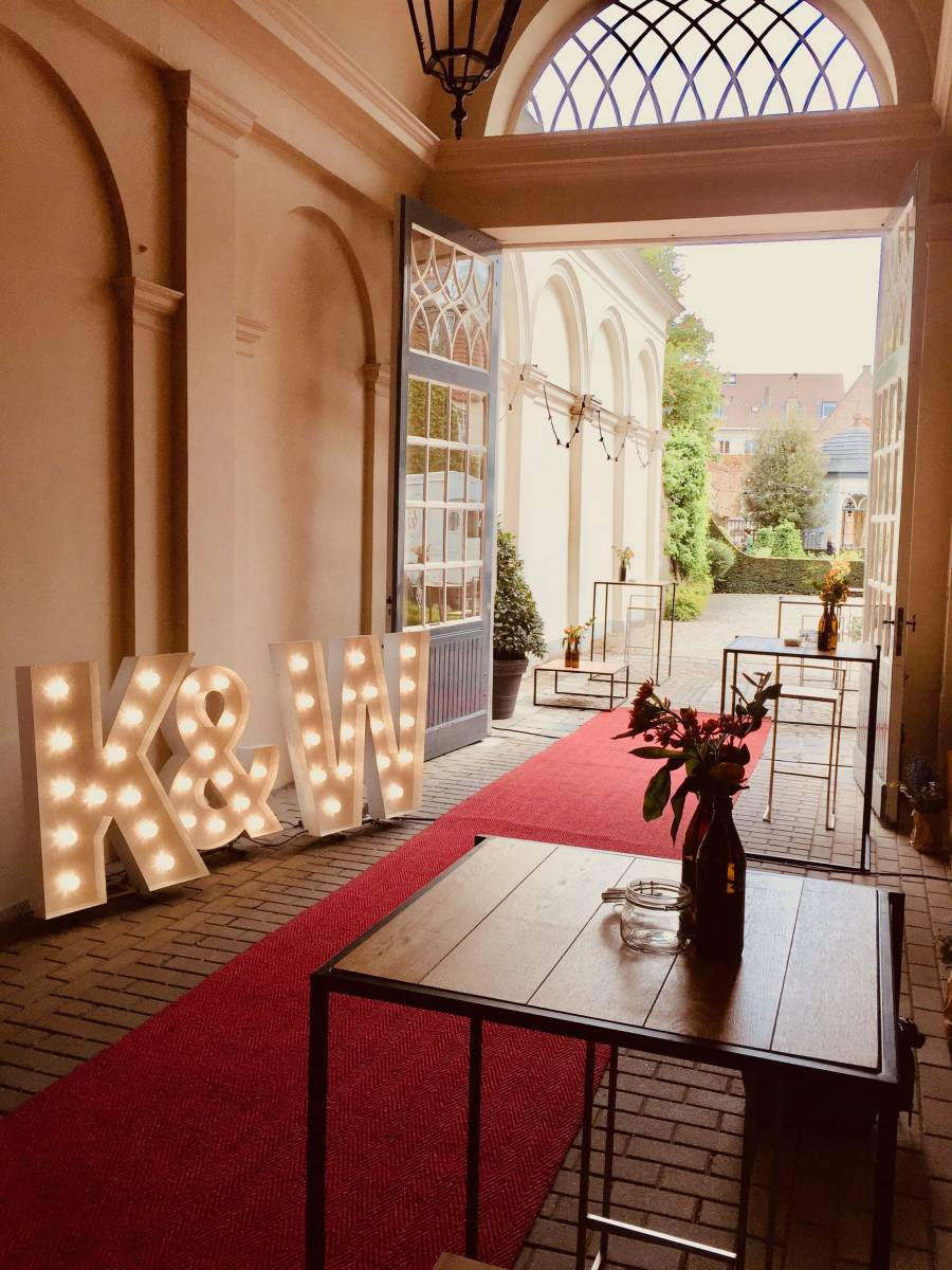 Huis Empire - Feestzaal - Brugge - House of Weddings - 14