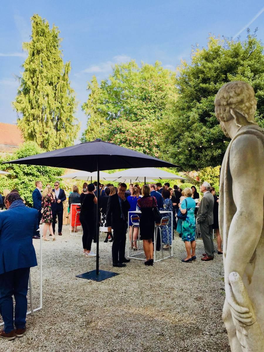 Huis Empire - Feestzaal - Brugge - House of Weddings - 22