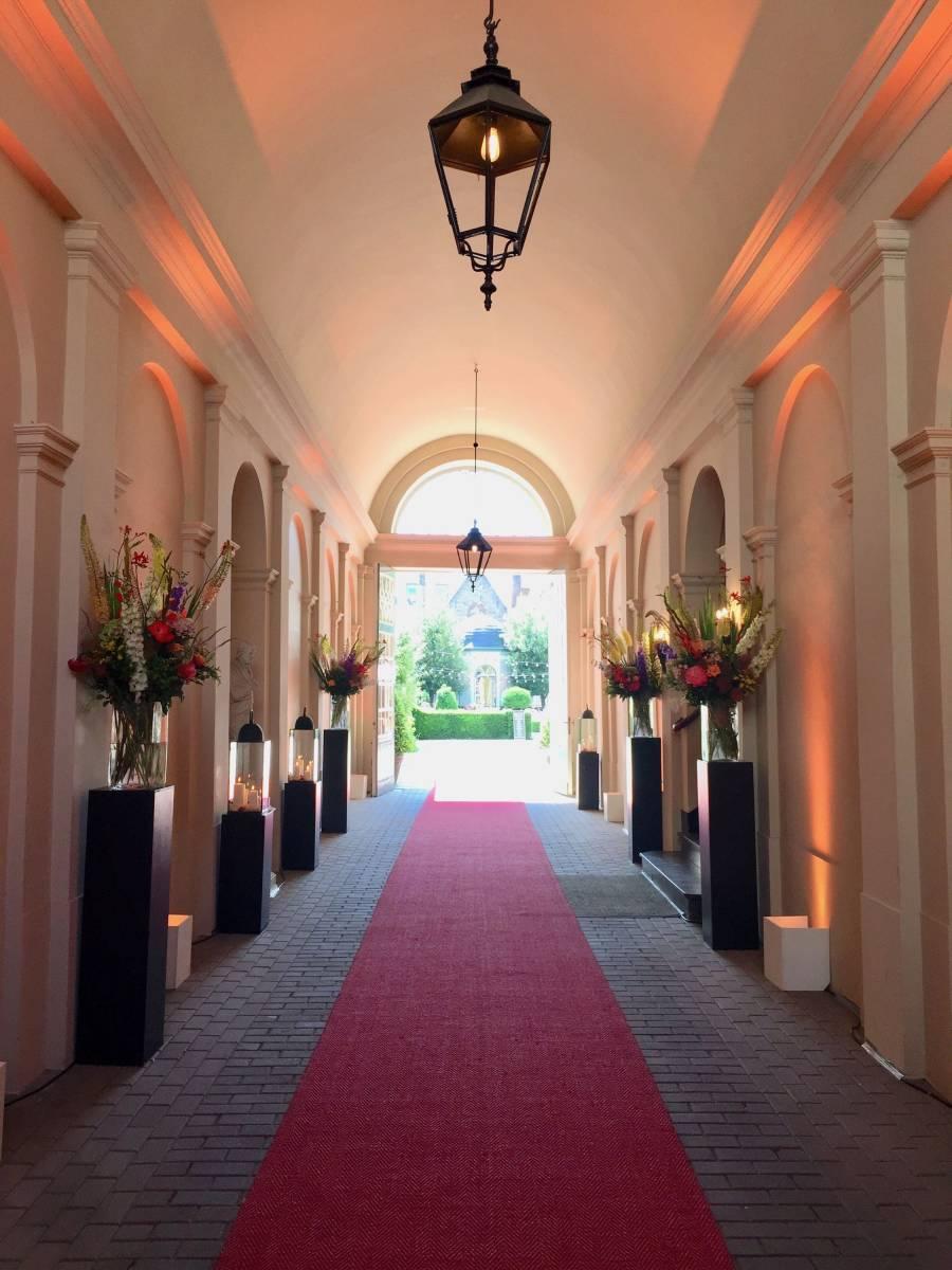 Huis Empire - Feestzaal - Brugge - House of Weddings - 27