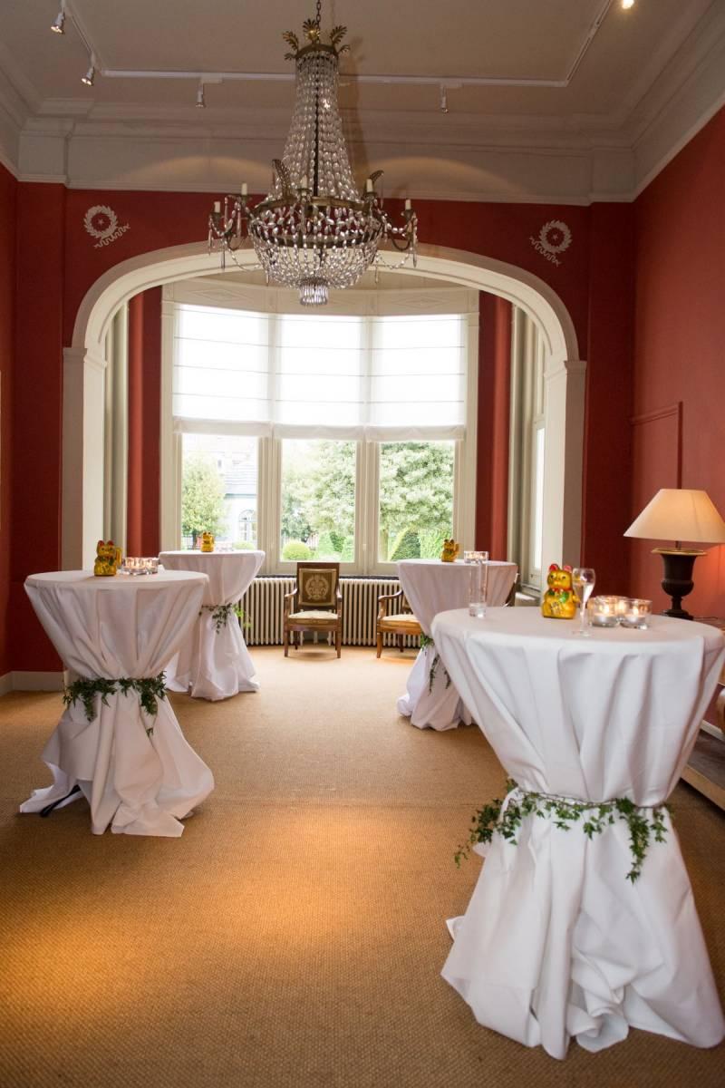 Huis Empire - Feestzaal - Brugge - House of Weddings - 3