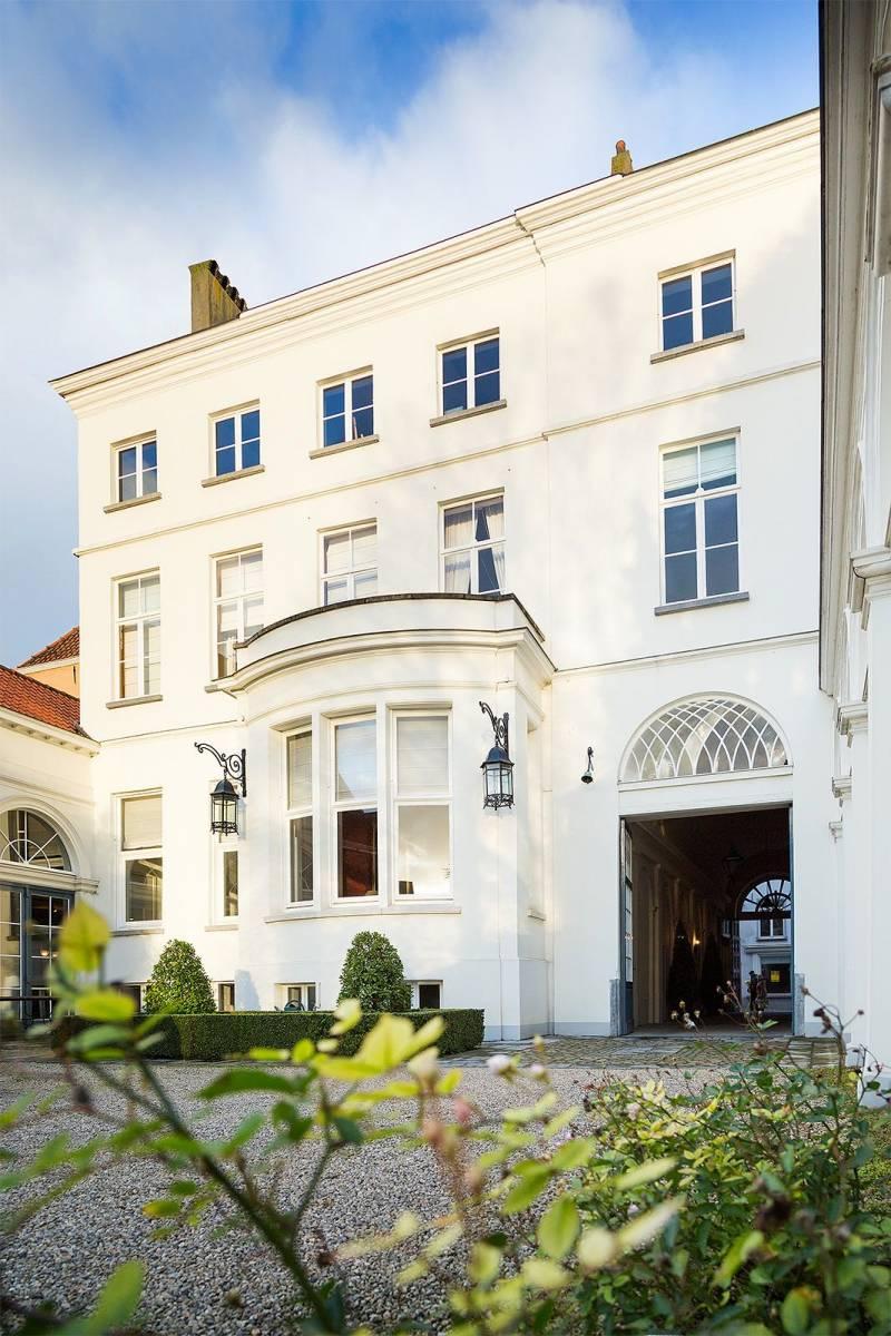 Huis Empire - Feestzaal - Brugge - House of Weddings - 33