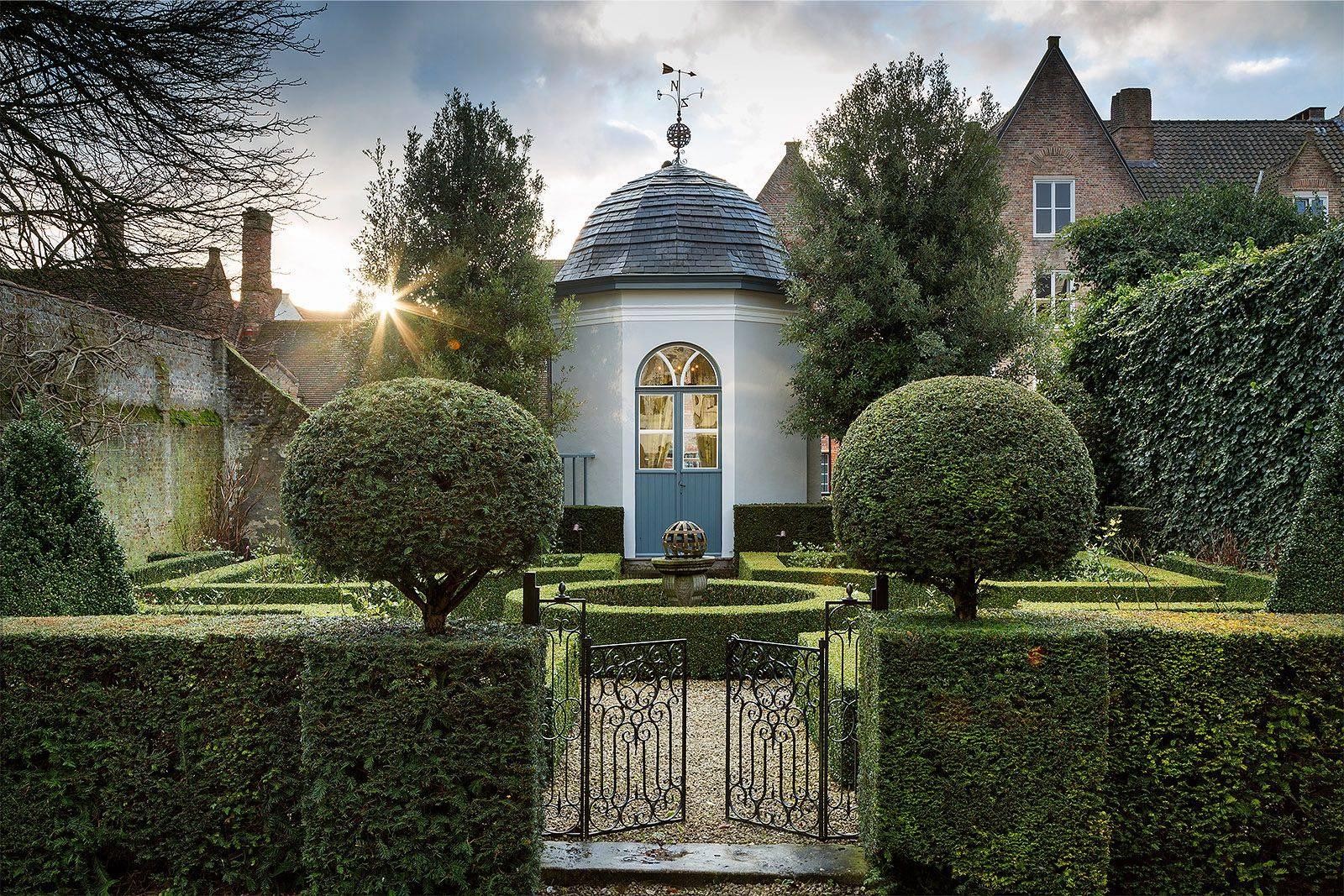 Huis Empire - Feestzaal - Brugge - House of Weddings - 34