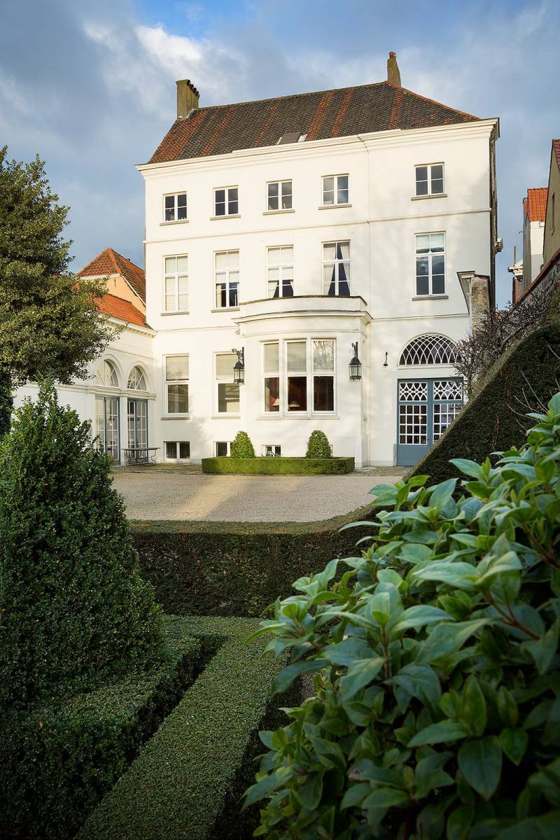 Huis Empire - Feestzaal - Brugge - House of Weddings - 36