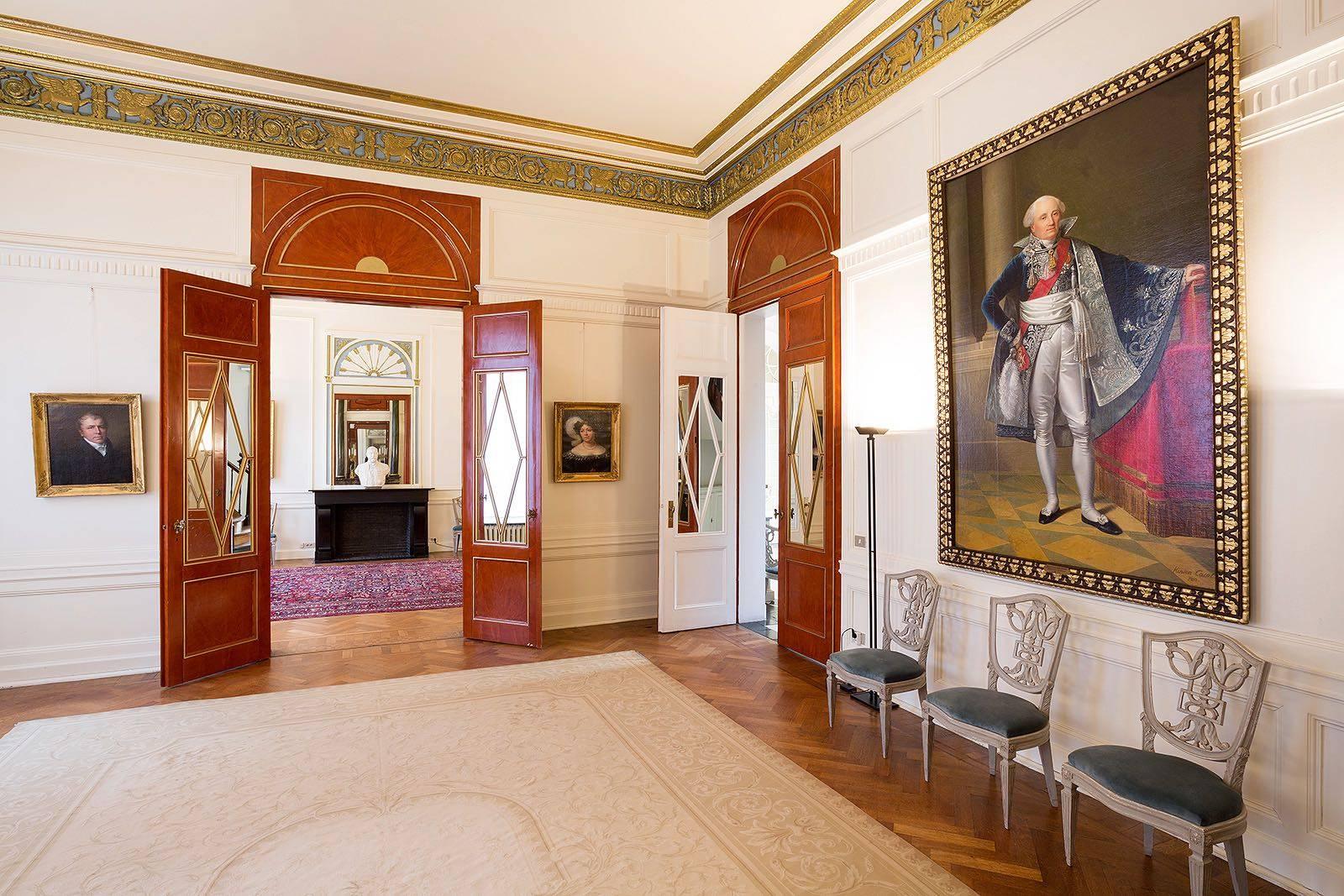 Huis Empire - Feestzaal - Brugge - House of Weddings - 37