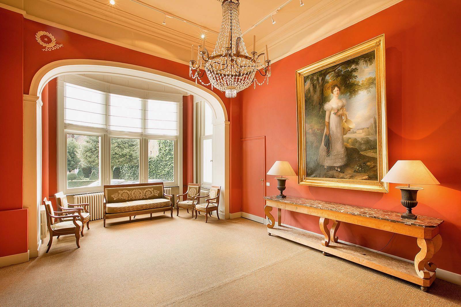 Huis Empire - Feestzaal - Brugge - House of Weddings - 41