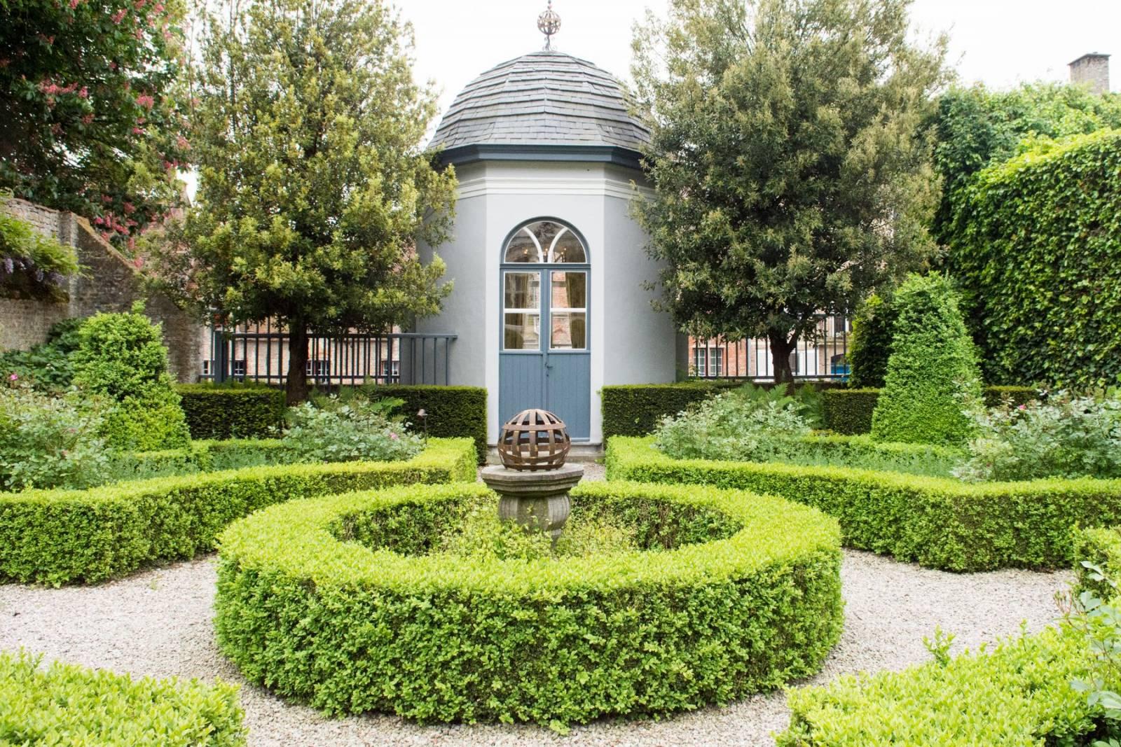 Huis Empire - Feestzaal - Brugge - House of Weddings - 7