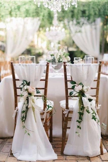 Il etait une fleur - House of Weddings - 1