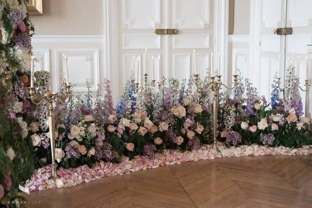 Il etait une fleur - House of Weddings - 10