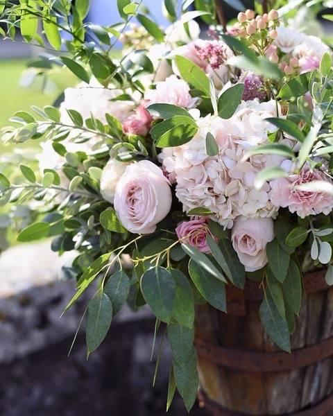 Il etait une fleur - House of Weddings - 14