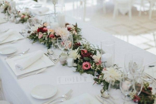 Il etait une fleur - House of Weddings - 15