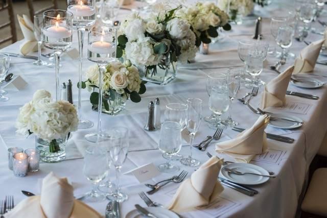 Il etait une fleur - House of Weddings - 17