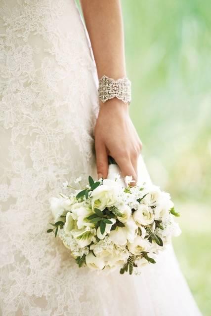 Il etait une fleur - House of Weddings - 20