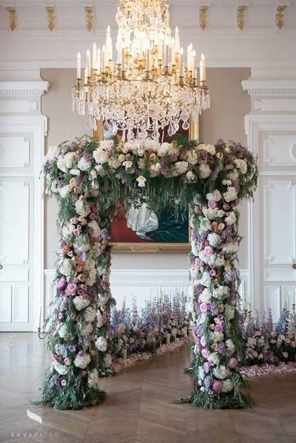 Il etait une fleur - House of Weddings - 25