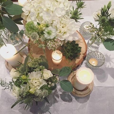 Il etait une fleur - House of Weddings - 28