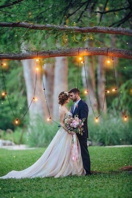 Il etait une fleur - House of Weddings - 32