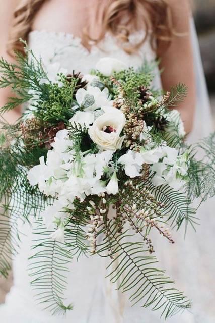 Il etait une fleur - House of Weddings - 34