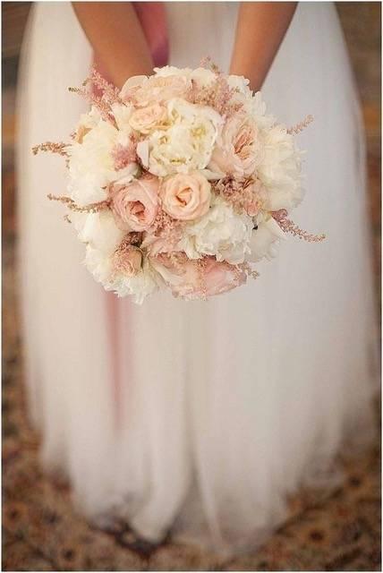 Il etait une fleur - House of Weddings - 35