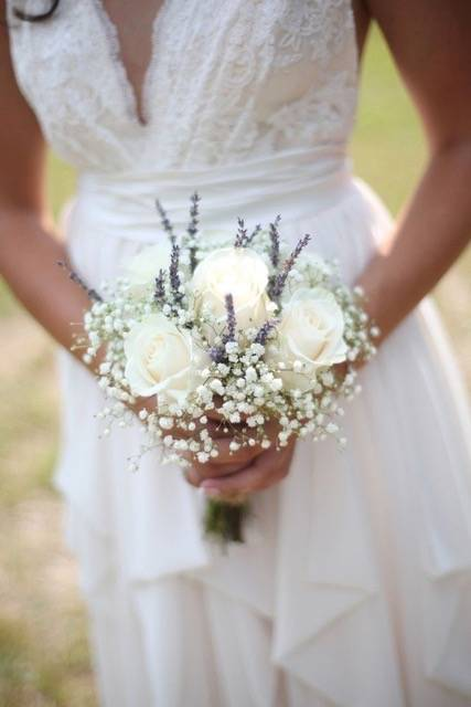 Il etait une fleur - House of Weddings - 36
