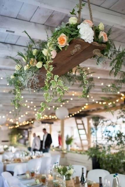 Il etait une fleur - House of Weddings - 37