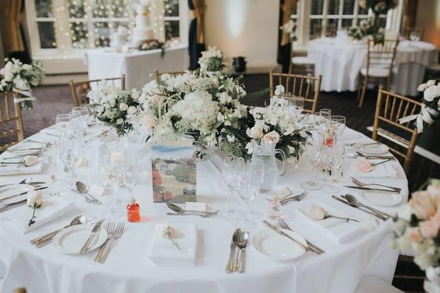 Il etait une fleur - House of Weddings - 43