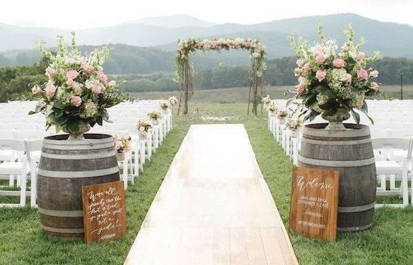 Il etait une fleur - House of Weddings - 68