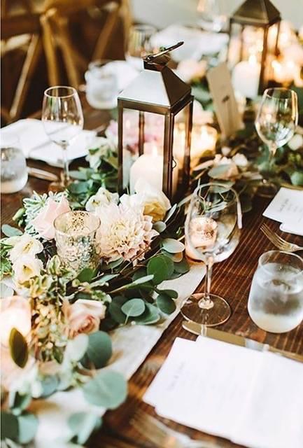 Il etait une fleur - House of Weddings - 8