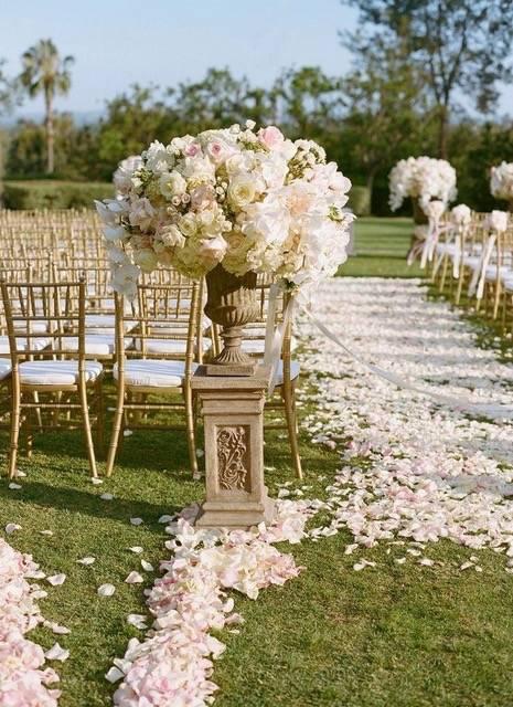 Il etait une fleur - House of Weddings - 90