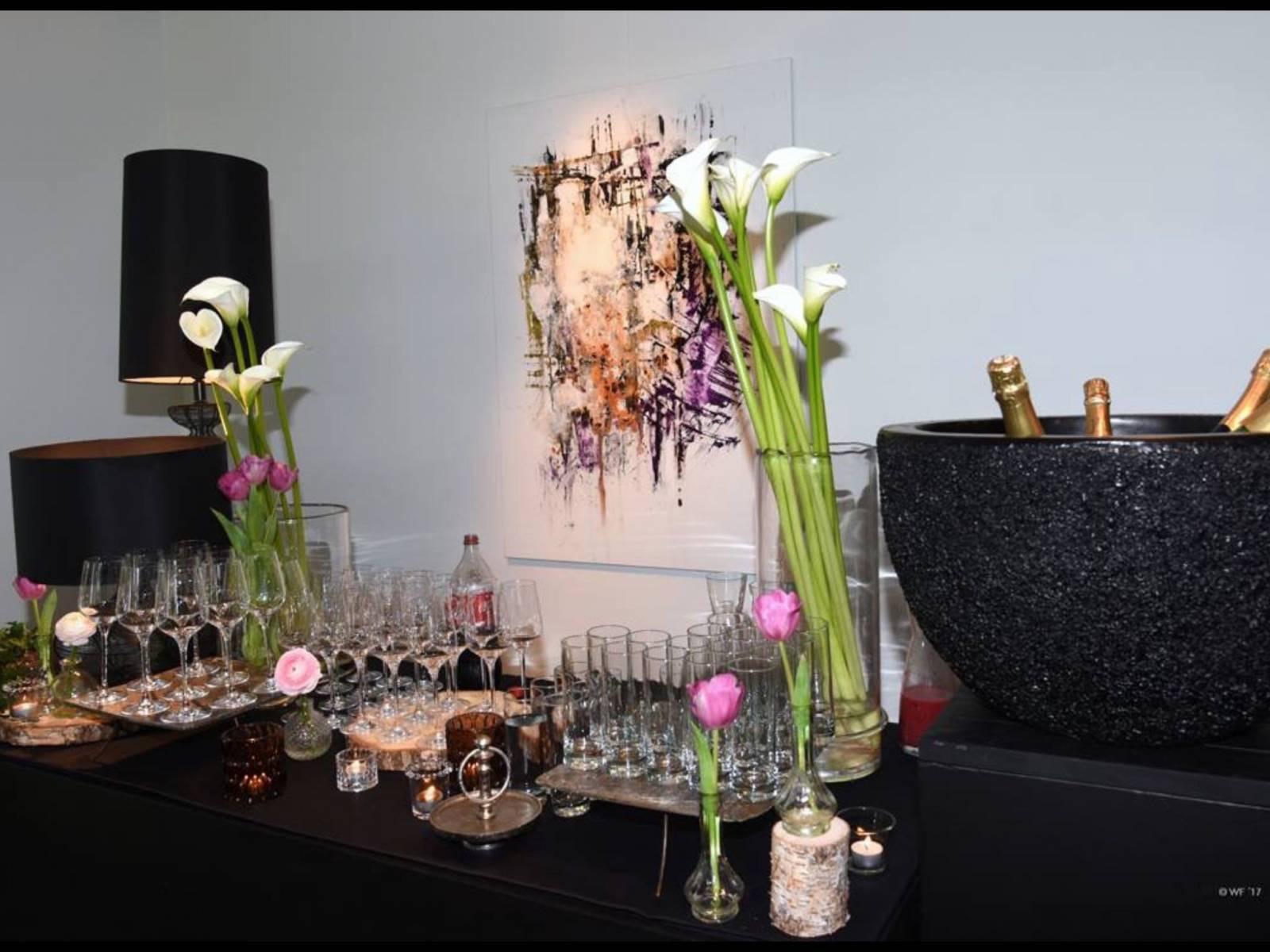 KAS Kunst aan de Stroom - Antwerpen - Feestzaal - Trouwzaal - House of Weddings - 14